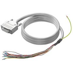 Propojovací kabel pro PLC Weidmüller PAC-UNIV-D37F-F-2M, 1350500020