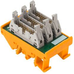 Adaptér pro PLC Weidmüller RS F20 X3 IN, 1461210000