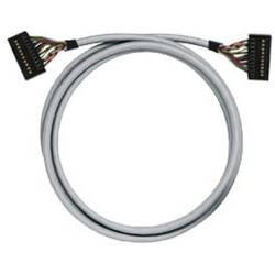 Propojovací kabel pro PLC Weidmüller PAC-UNIV-HE20-LCH-7M, 7789306070