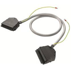 Propojovací kabel pro PLC Weidmüller C300-32B-320B-2S-M25-50, 7789828500