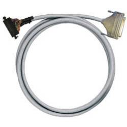 Propojovací kabel pro PLC Weidmüller PAC-M340-SD37-V0-2M5, 7789639025