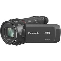 Kamera Panasonic HC-VXF11EG-K 7.6 cm (3 palec) 8.57 Megapixel Zoom (optický): 24 x černá