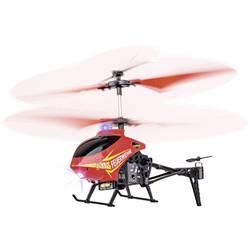 RC model vrtuľníka vrtuľník s dvojitým rotorom Carson RC Sport Easy Tyrann 180 Feuerwehr, RtR