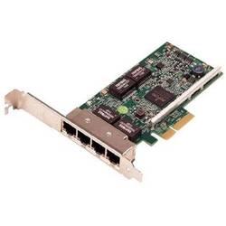 Síťový adaptér 1 GBit/s Dell Broadcom 5719 - Netzwerkadapter Low-Prof RJ45