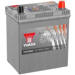 Autobaterie Yuasa SMF YBX5054, 40 Ah N/A