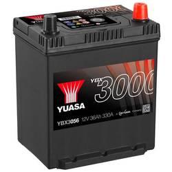 Autobaterie Yuasa SMF YBX3056, 36 Ah N/A
