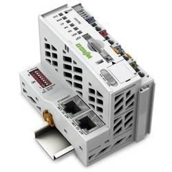 PLC WAGO 750-8101 PFC100 2ETH, 24 V/DC