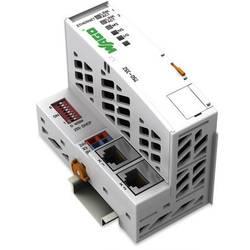 Konektor provozní sběrnice pro PLC WAGO 750-352/000-001 FC ETHERNET G3, 24 V/DC