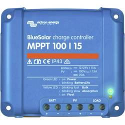 Solární regulátor nabíjení Victron Energy SCC010015200R, 12 V, 24 V