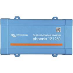 Měnič napětí Victron Energy 1200 W, 12 V/DC/230 V/AC, 1200 W