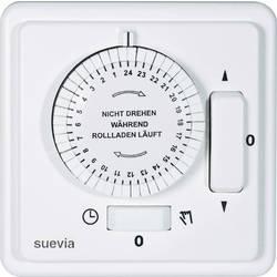 Suevia Ovládání rolet s časovačem UP 248 T30 ROL SU280446