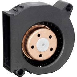 Radiální ventilátor 12 V 9.6 m³/h EBM Papst 9591904100