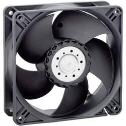 Axiální ventilátor EBM Papst 4412/2 HHP 9693530182, 12 V, 55 dB, (d x š x v) 119 x 119 x 38 mm