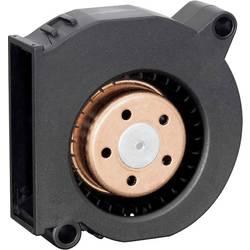 Radiální ventilátor 24 V 9.6 m³/h EBM Papst 9591904101