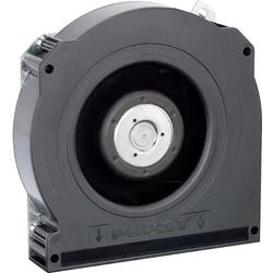 Radiální ventilátor 24 V 64 m³/h EBM Papst 9593507052