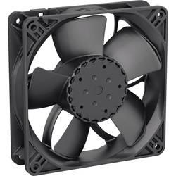 Axiální ventilátor EBM Papst 4314 NN 9293510701, 24 V, 43 dB, (d x š x v) 119 x 119 x 32 mm