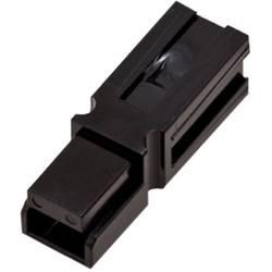 Konektor baterie vysokým proudem APP 1327G6, černá, 1 ks