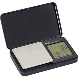 Kapesní váha Maul Taschenwaage MAULpocket II, 500 g 1611590, max. váživost 500 g
