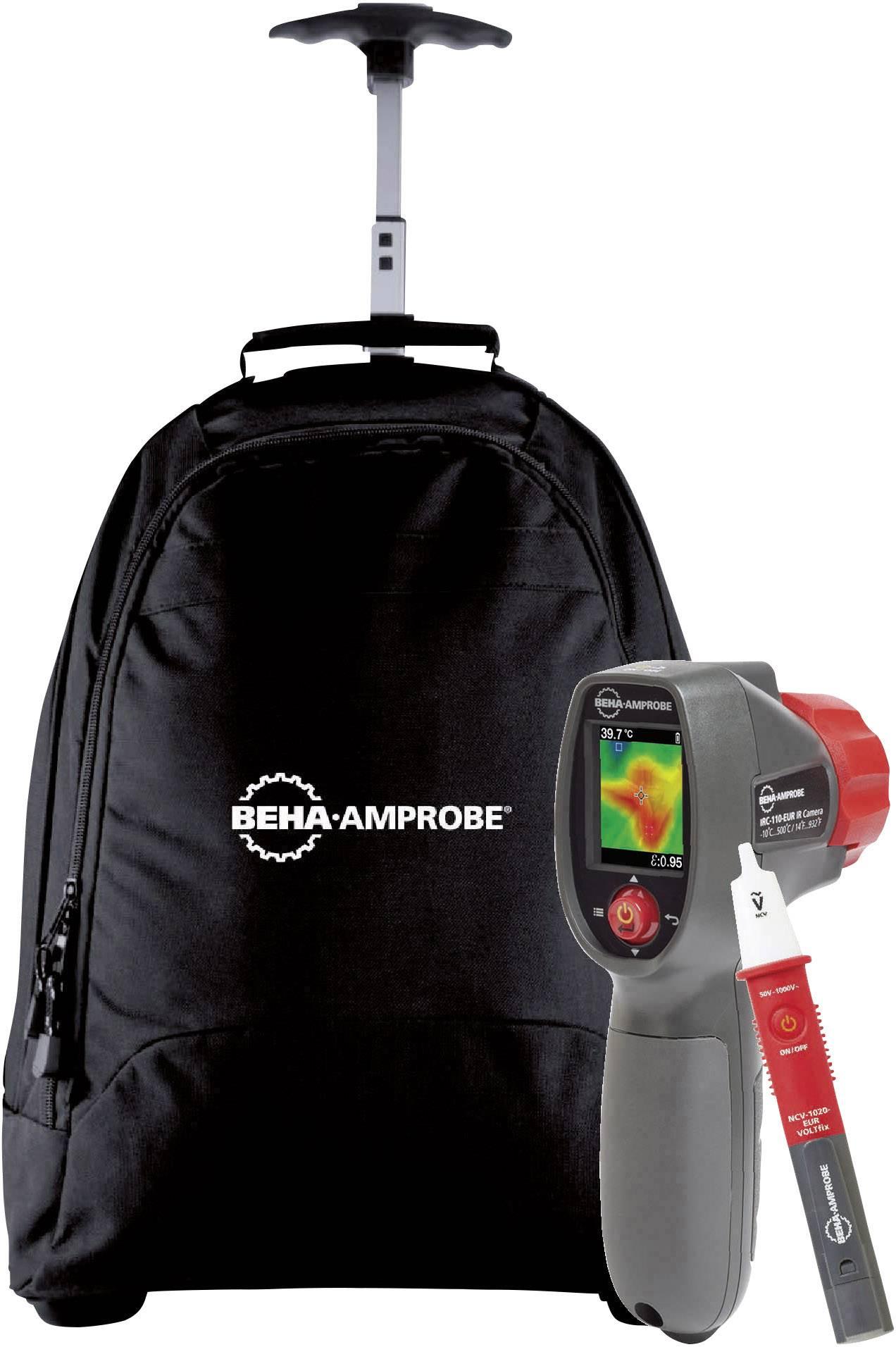 Termokamera Beha Amprobe IRC-110-EUR KIT1 5043676, 128 x 128 pix