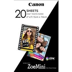 Fotopapír fotografické tiskárny Canon ZINK™ Photo Paper ZP-2030 3214C002 20 listů