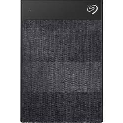 """Externí HDD 6,35 cm (2,5"""") Seagate Backup Plus Ultra Touch, 2 TB, USB-C™, černá"""