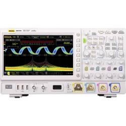 Digitální osciloskop Rigol MSO7054, 500 MHz, mixovaný signál (MSO), funkce multimetru
