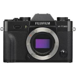 Systémový fotoaparát Fujifilm X-T30, 26.1 Megapixel, černá