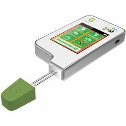 Multifunkční měřicí přístroj Greentest Eco 5, nitrát , sůl, hustota záření