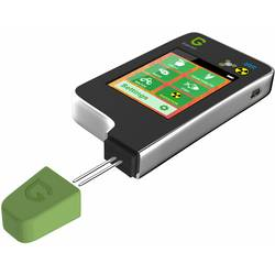 Multifunkční měřicí přístroj Greentest Eco 5 Black, nitrát , sůl, hustota záření