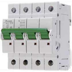 Elektrický jistič Kopp 721641003, 2fázový, 16 A, 230 V, 400 V