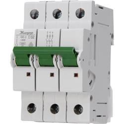 Elektrický jistič Kopp 723232007, 32 A, 230 V, 400 V