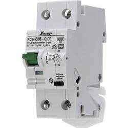 Proudový chránič/elektrický jistič Kopp 741610012, 16 A, 0.01 A, 230 V