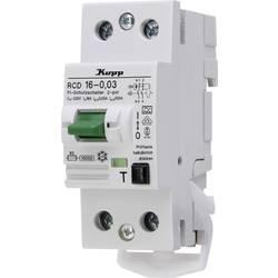 Ochranný proudový spínač Kopp 751628014, 16 A 0.03 A 230 V
