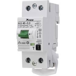 Ochranný proudový spínač Kopp 754023014, 40 A 0.3 A 230 V