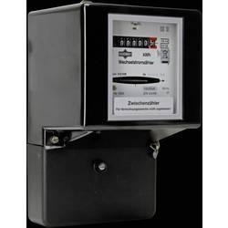 Jednofázový elektroměr Kopp
