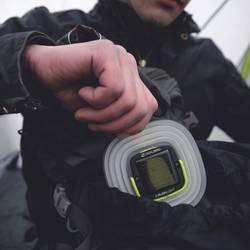 LED kempingová lucerna Goal Zero Crush Light Chroma 32013, 91 g, černá, bílá