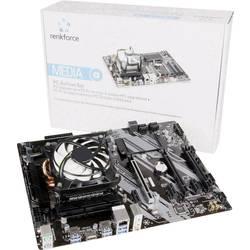 PC Tuning-Kit Renkforce s procesorem Intel® Core™ i5 (6 x 3.7 GHz), 8 GB RAM, Intel UHD Graphics 630