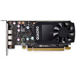 Grafická karta - Pracovní stanice Dell Nvidia Quadro P400 2 GB