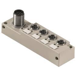 Pasivní box senzor/aktor Weidmüller SAI-4-S12 M8 L 1:1 1449400000, 2 ks