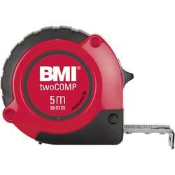 Svinovací metr BMI ocel, 8 m 472841021