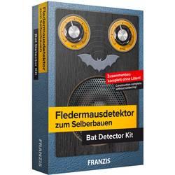 Stavebnice Franzis Verlag Fledermausdetektor zum Selberbauen 67013, od 14 let