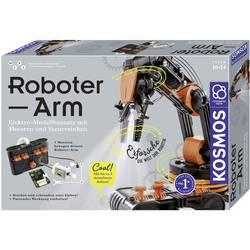 Stavebnice robotické ruky Kosmos