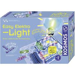 Experimentální sada Kosmos Easy Elektro - Light 620530, od 8 let