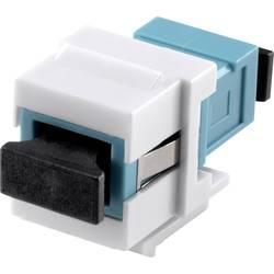 Vestavný modul optických kabelů Renkforce RF-3909372 Keystone SC