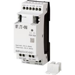 PLC řídicí modul Eaton EASY-E4-DC-6AE1 EASY-E4-DC-6AE1