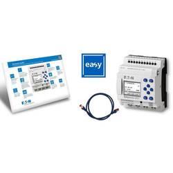 Startovací sada pro PLC Eaton EASY-BOX-E4-DC1 197228 24 V/DC