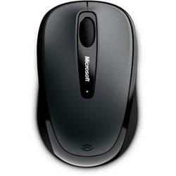 Blue Track Wi-Fi myš Microsoft Mobile Mouse 3500 GMF-00042, černá