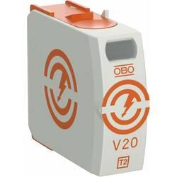 Svodič přepětí OBO Bettermann V20-0-280 5095364, 20 kA