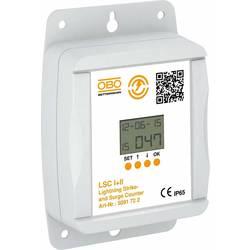 Modul s přepěťovou ochranou OBO Bettermann LSC I+II 5091722