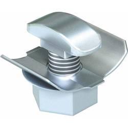 Šrouby do plastu vnitřní šestihran OBO Bettermann 6424548, 12 mm, ocel, 50 ks